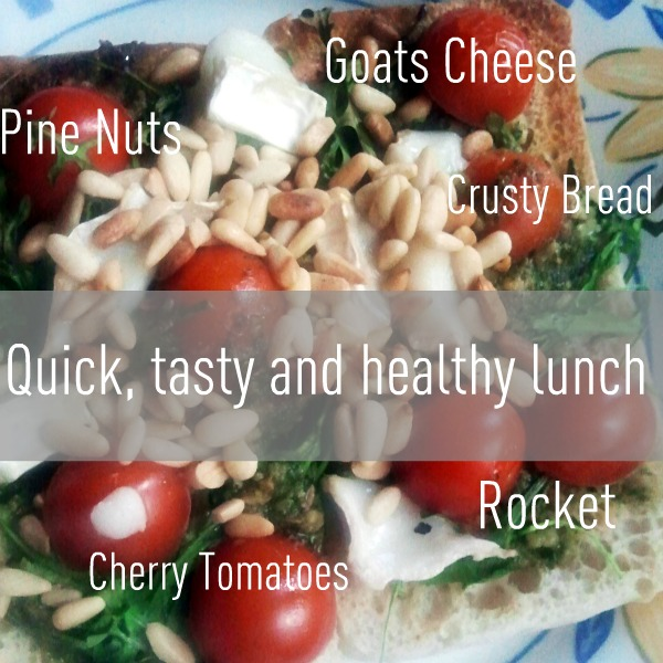 Lunch Recipe