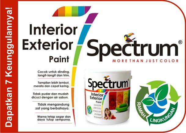 khusus untuk spectrum super white dan spectrum alkali resisting primer ...