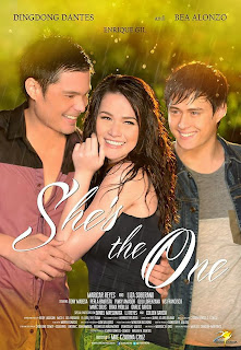 She's The One starring Bea Alonzo Dingdong Dantes Enrique Gil 2013 Movie