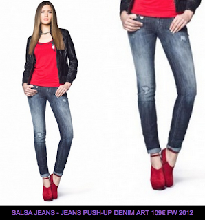 Salsa-Jeans-Jeans-Otoño-Invierno-2012/2013