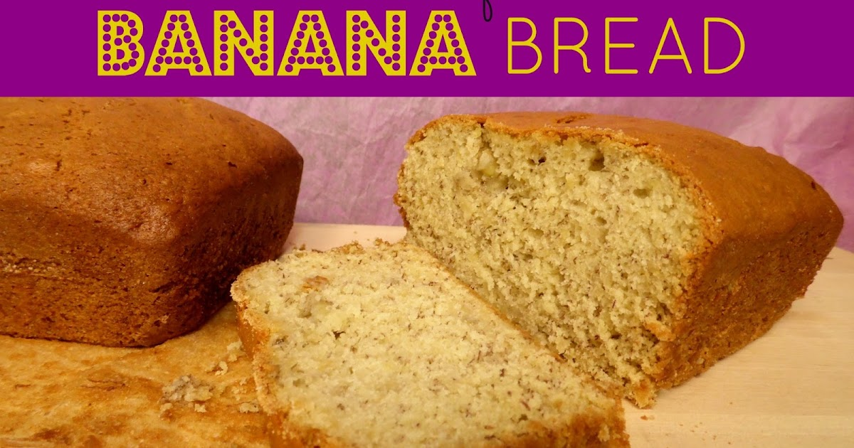 Electric Mixer Making Banana Bread ~ My table for eight by jen flavorful banana bread