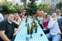 Oktoberfest Lynfred Winery