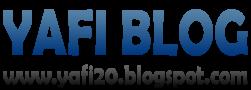 Yafi Blog