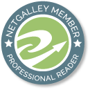 My NetGalley Badges