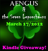 St.+Pattys+Day+button St. Pattys Day Hop & Kindle Giveaway!!
