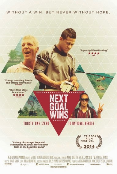 Next Goal Wins (2014) DVDRip