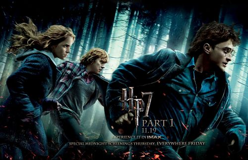 Harry Potter Complete Hindi