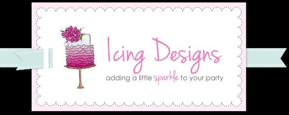 Icing Designs
