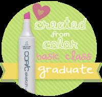 CFC Basic Class Grad