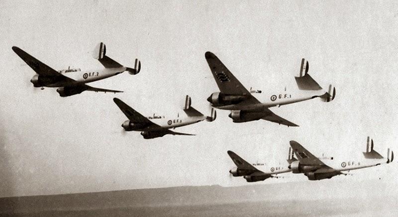 Flottille 6F