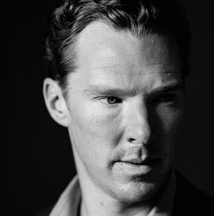 Benedict Cumberbatch  Benedict Cumberbatch