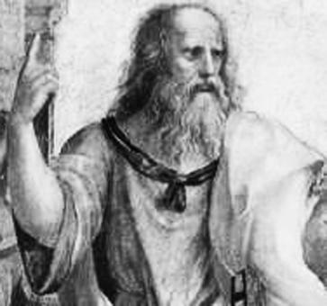Plato Yunani Kuno