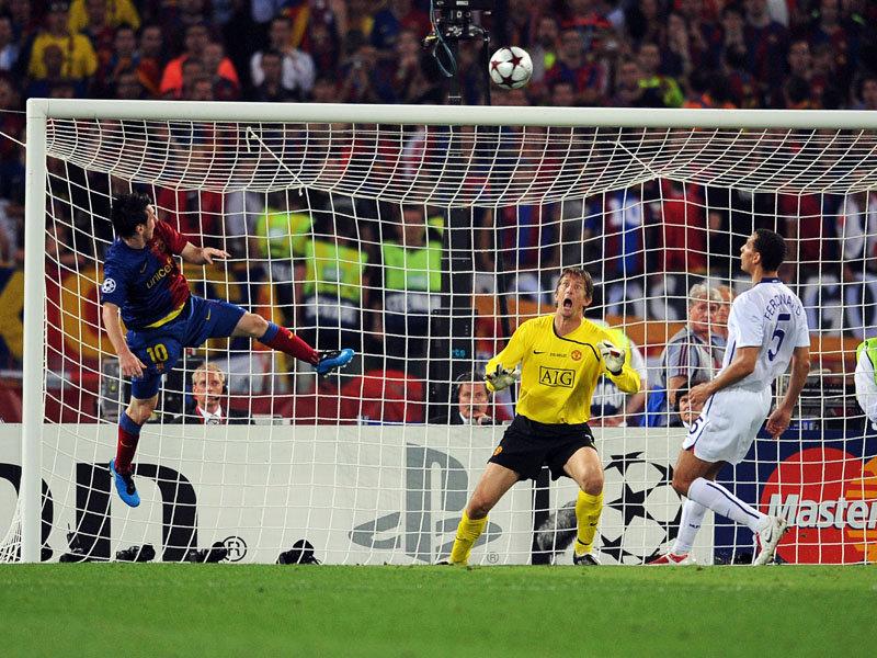 13 momentos que marcaron la vida de Messi en el Barcelona