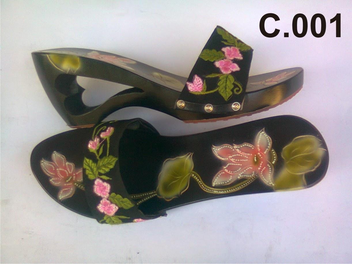 Sandal Trendy Wanita