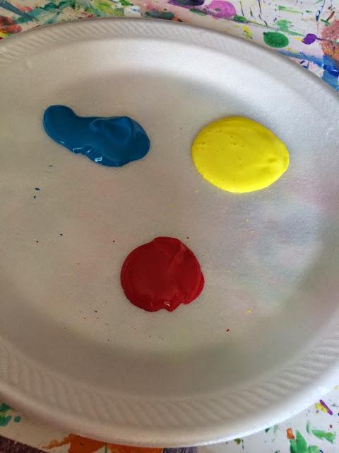 Kids' art