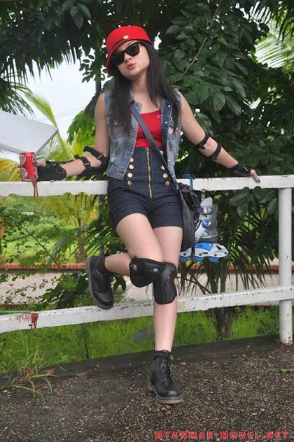 sexy myanmar actress wut hmone shwe yee 02