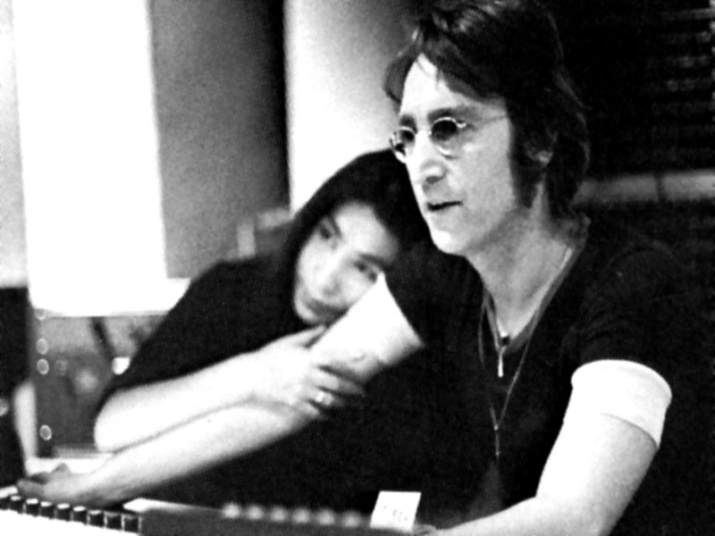 John Lennon - Yoko Ono - Mother - Why