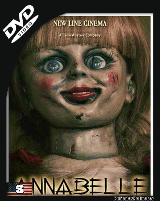 Annabelle [DVDRip][Subtitulada][MG-SD-1F-RG]