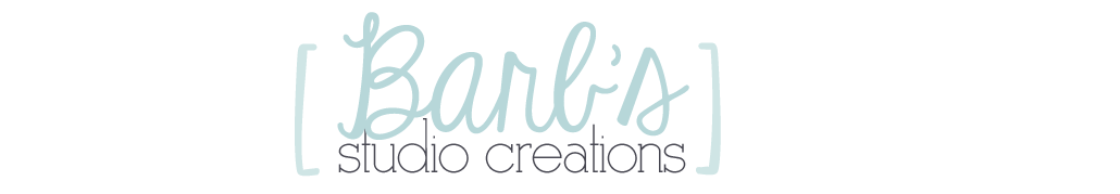 Barb's Studio Creations