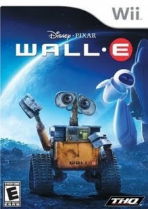 Wall E PC Game Download PIC