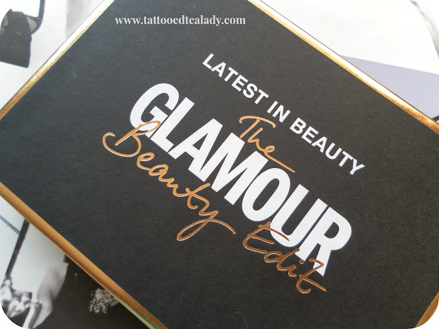 Latest in Beauty The Glamour Beauty Edit
