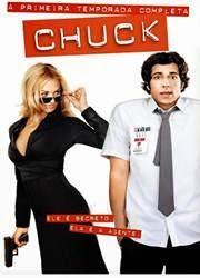 Serie Chuck Temporada 1