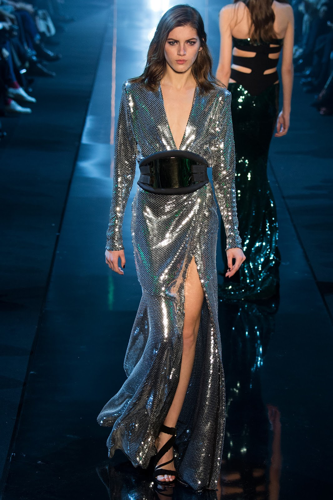 Alexandre Vauthier Spring 2015 Couture