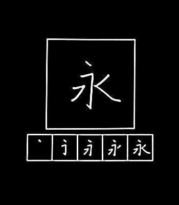 kanji abadi