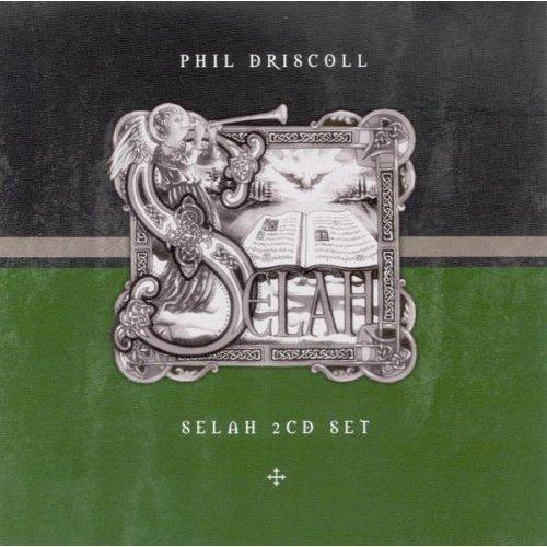 Phil Driscoll-Selah-Vol 2-