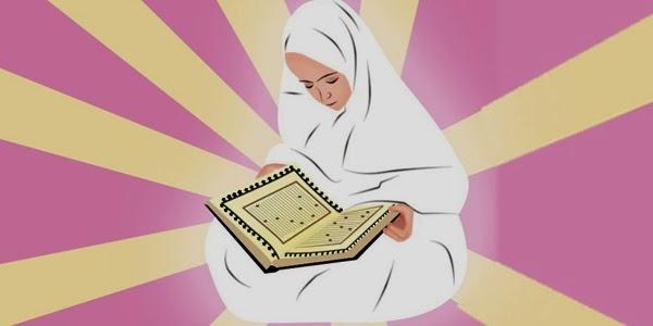 Keutamaan dan Hikmah Membaca Al-Qur'an Kitab Suci Agama Islam