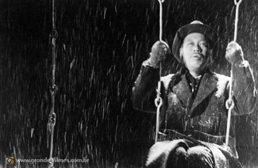 Viver, de Akira Kurosawa
