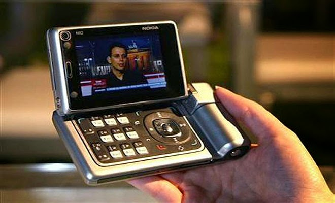 Mobile Tv Smartphone Without Internet