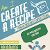 How I create a recipe