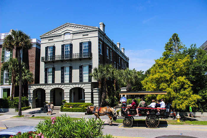 10 things to do in charleston south carolina for Things to do charleston south carolina