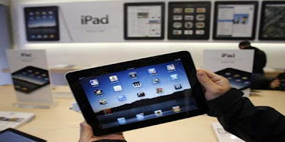 iPad News Apple Relese March 2