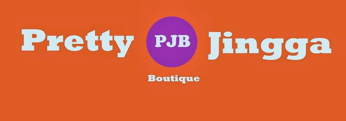 Pretty Jingga Boutique