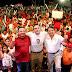 Antonio Homá agradece la confianza del VI Distrito
