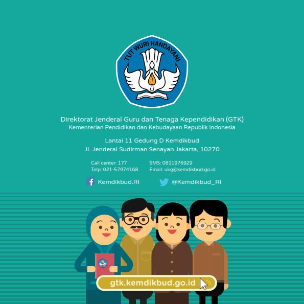 Download Infografis Uji Kompetensi Guru Ukg 2015