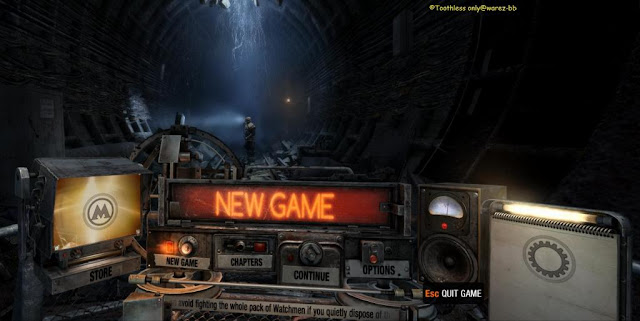 how to get Metro Last Light Pc Game Full Version Cracked