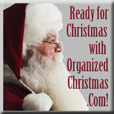 Get Ready with Organized Christmas!