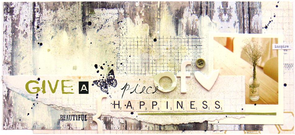JUST SHINE - подари кусочек счастья...