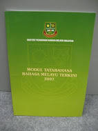 Modul Tatabahasa Bahasa Melayu Terkini 2007