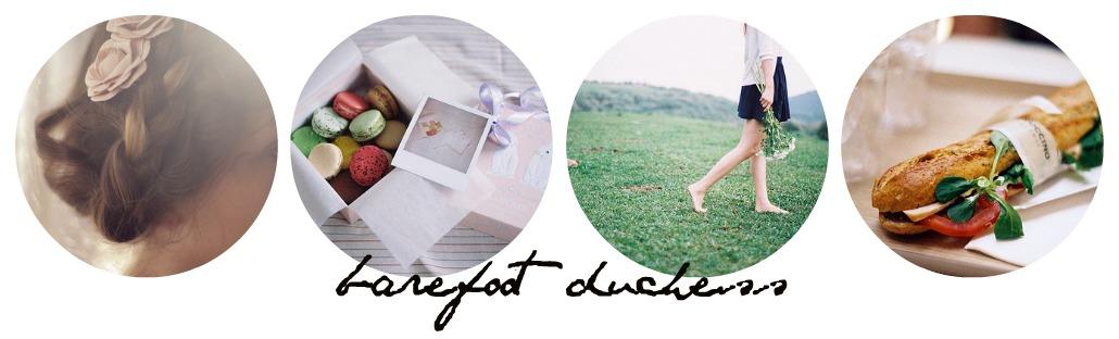 Barefoot Duchess