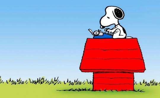 Semanario Libertad: Snoopy cumplió 65 años, pero no piensa jubilarse