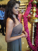 Asmita sood at Jos Alukkas Vijayawada Showroom-thumbnail-6