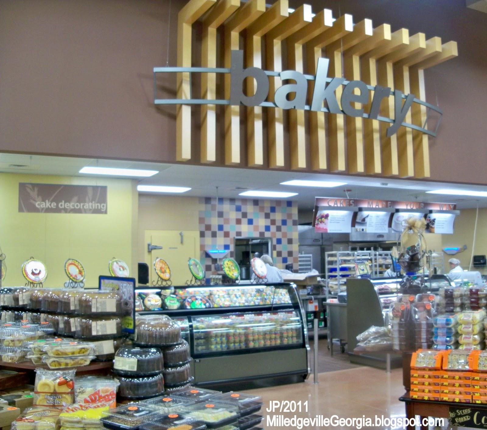 Kroger Grocery Store Birthday Cakes
