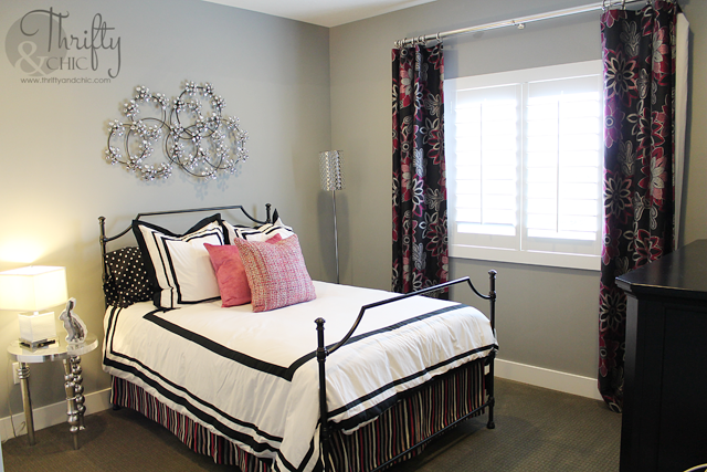 teen girl bedroom decor ideas