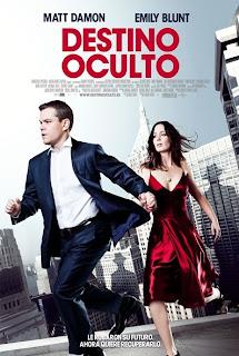 Destino oculto 2011 | VDRip Latino HD Mega