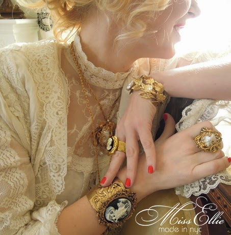 Miss Ellie Fashion Jewelry