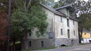 Shafer Mill Stillwater Mill Stillwater NJ